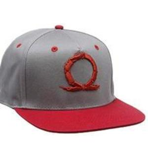 Sapca God Of War Serpent Logo Snapback imagine