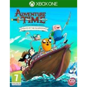 Adventure Time Pirates Of The Enchiridion Xbox One imagine