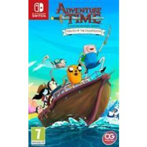 Adventure Time Pirates Of The Enchiridion Nintendo Switch imagine