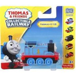 Jucarie Thomas And Friends Collectible Railway Die Cast Thomas Engine imagine