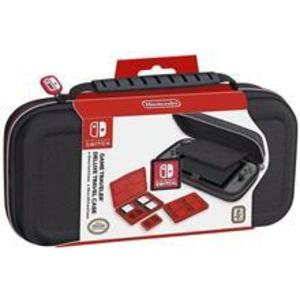 Husa Officially Licensed Game Traveller Deluxe Travel Case Nintendo Switch imagine