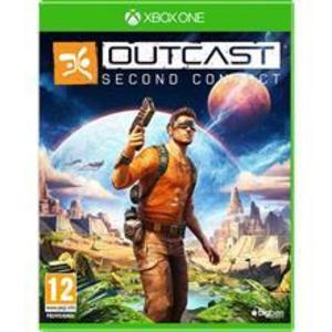 Outcast Second Contact Xbox One imagine