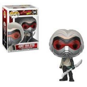 Figurina Pop Ant Man And The Wasp Janet Van Dyne imagine