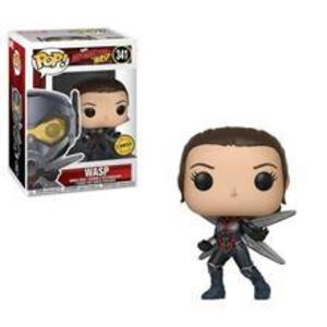 Figurina Pop Ant Man And The Wasp Chase imagine