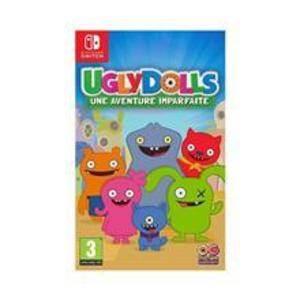 Uglydolls Une Aventure Imparfaite Nintendo Switch imagine