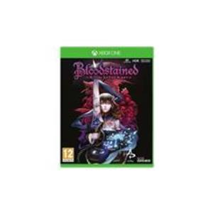 Bloodstained Ritual Of The Night Xbox One imagine
