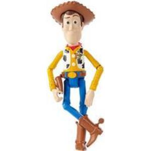 Jucarie Toy Story 4 Basic Figure Movie Woody imagine