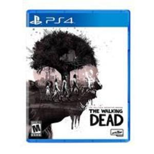 The Walking Dead The Telltale Definitive Series Ps4 imagine