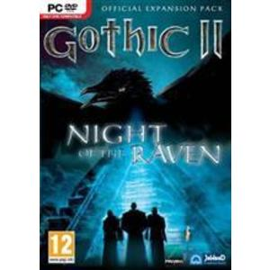 Gothic 2 Night Of The Raven Pc imagine
