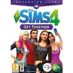 Sims 4 Get Together Pc imagine
