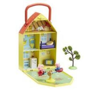 Jucarie Peppa Pig Home And Garden imagine