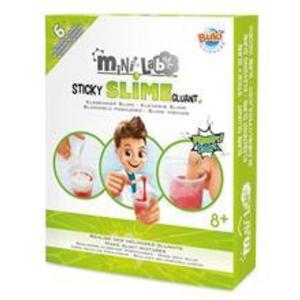 Mini - Laboratorul De Slime imagine