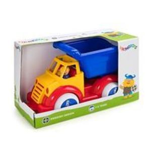 Camion Cu 2 Figurine - Super imagine