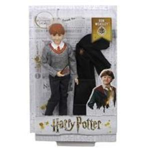 Papusa Ron Weasley Harry Potter And The Chamber Of Secrets imagine