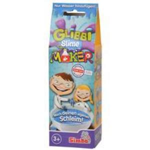 Slime Simba Glibbi Slime Maker 50 G Albastru imagine