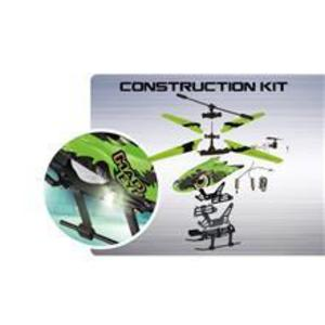 Revell Rc Construction Kit Helicopter 'Madeye' Glow In The Dar imagine