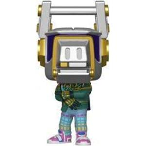 Figurina Funko Pop Jucarie Games Fortnite S3 Dj Yonder 512 Vinyl Figure imagine