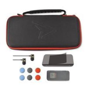 Set Accesorii Steelplay Carry Protect Kit Switch imagine
