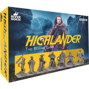 Highlander: The Board Game (EN) imagine