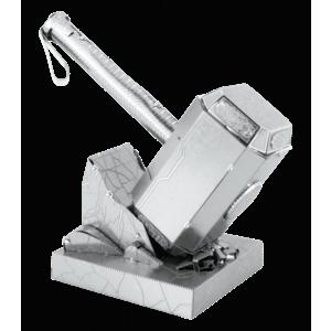 Macheta 3D - Mjolnir (Ciocanul lui Thor) imagine