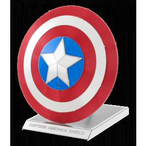 Macheta 3D - Captain s America Shield imagine