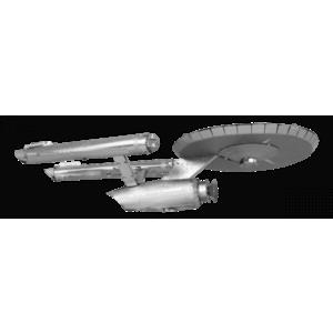 Macheta 3D - USS Enterprise NCC-1701 imagine