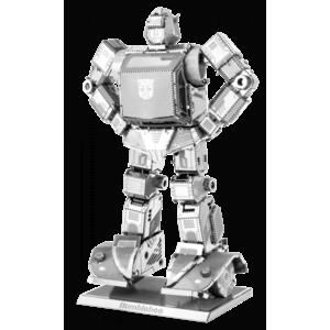 Macheta 3D - Transformers Bumblebee imagine