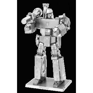 Macheta 3D - Transformers Megatron imagine