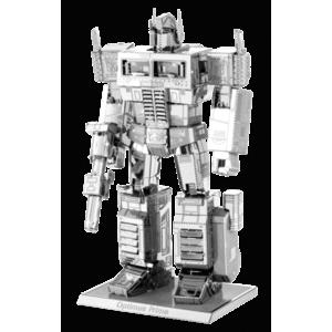 Macheta 3D - Transformers Optimus Prime imagine