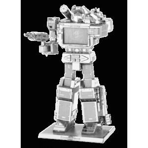 Macheta 3D - Transformers Soundwave imagine