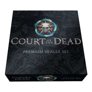 Carti de joc Court of the Dead imagine