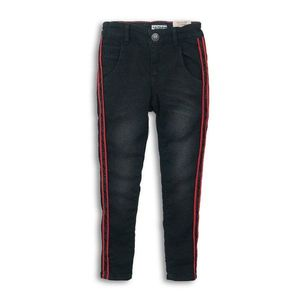Pantaloni jeans denim elastic Enjoy Dj Dutchjeans imagine