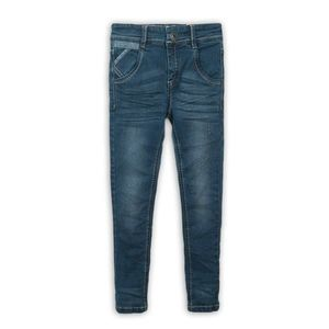 Pantaloni jeans denim elastic Dj Dutchjeans imagine