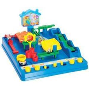 Jucarie Tomy Screwball Scramble Game imagine