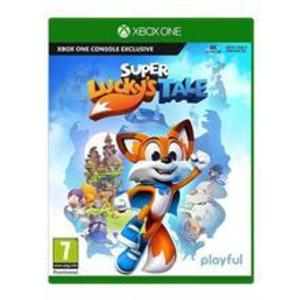 Super Lucky'S Tale Xbox One imagine