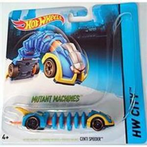 Jucarie Hot Wheels Mutant Machines Centi Speeder imagine