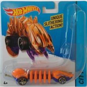 Jucarie Hot Wheels Mutant Machines Scorpedo imagine