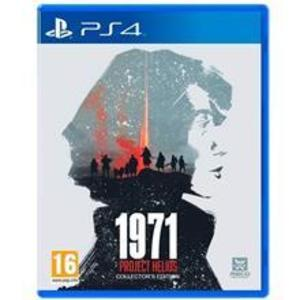 1971 Project Helios Collector S Edition Ps4 imagine