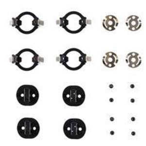 1550T Quick Release Propeller Mounting Plates For Inspire 2 imagine