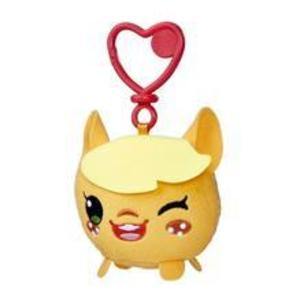 Hasbro My Little Pony: The Movie Applejack Plush Clip imagine