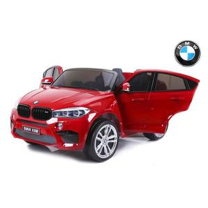 Masinuta Electrica BMW X6 imagine