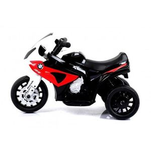 Motocicleta electrica BMW S1000RR Red imagine