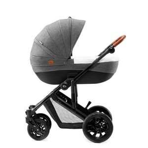 Carucior 2 in 1 Prime Grey imagine