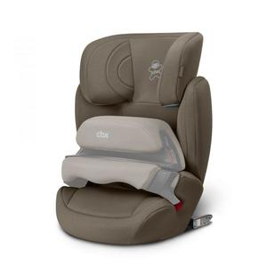 Scaun auto cu isofix 9-36 kg Cybex Aura Brown imagine