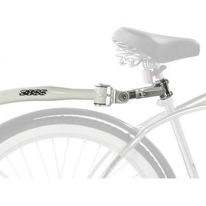 Bicicleta Co-Pilot Alb WeeRide WR06WH imagine