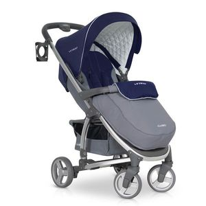 Carucior Virage Denim imagine