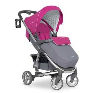 Carucior Virage Fuchsia imagine