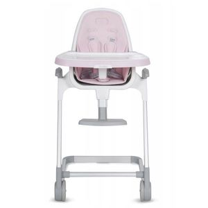 Scaun de masa Linea Pink imagine