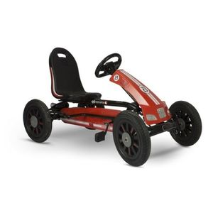 Kart cu Pedale Spider imagine