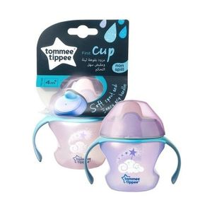 Cana First Trainer Explora Tommee Tippee 150 ml norisor roz imagine